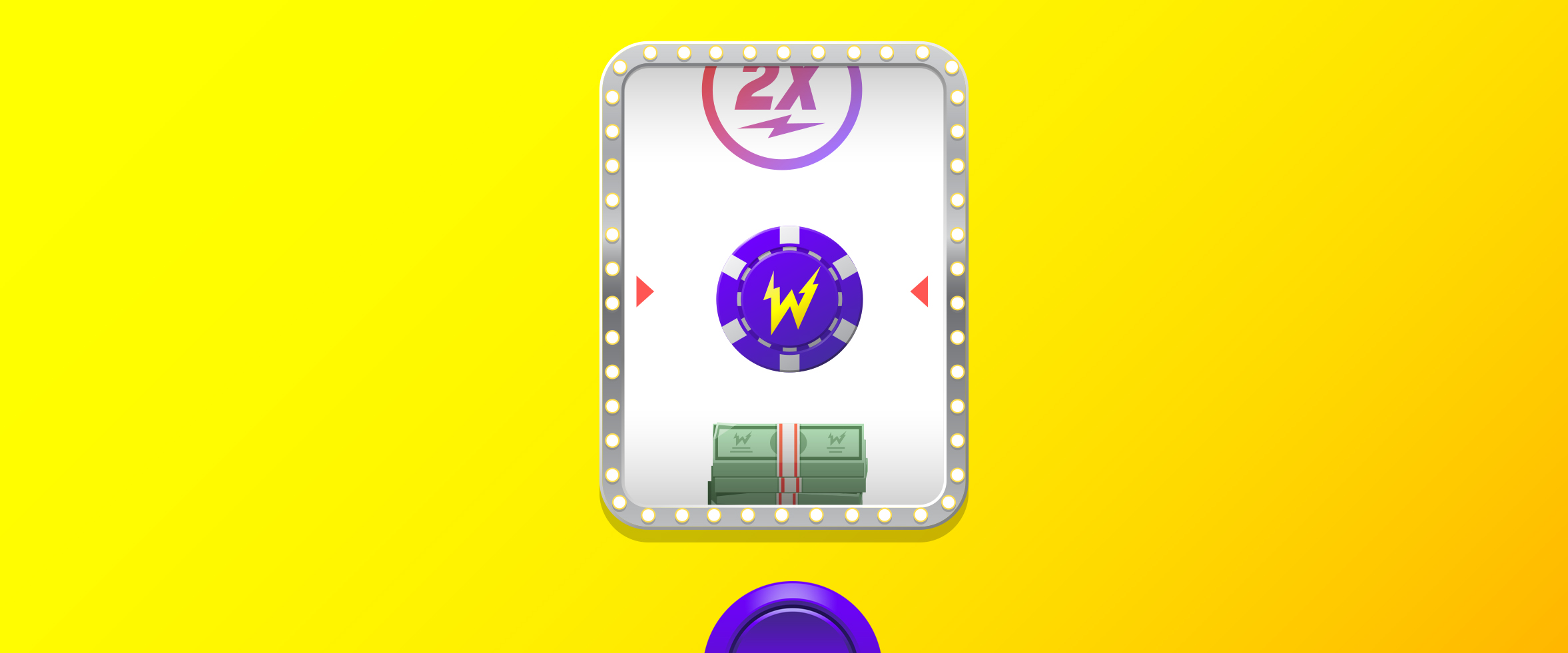Introducing the Wildz rewards system