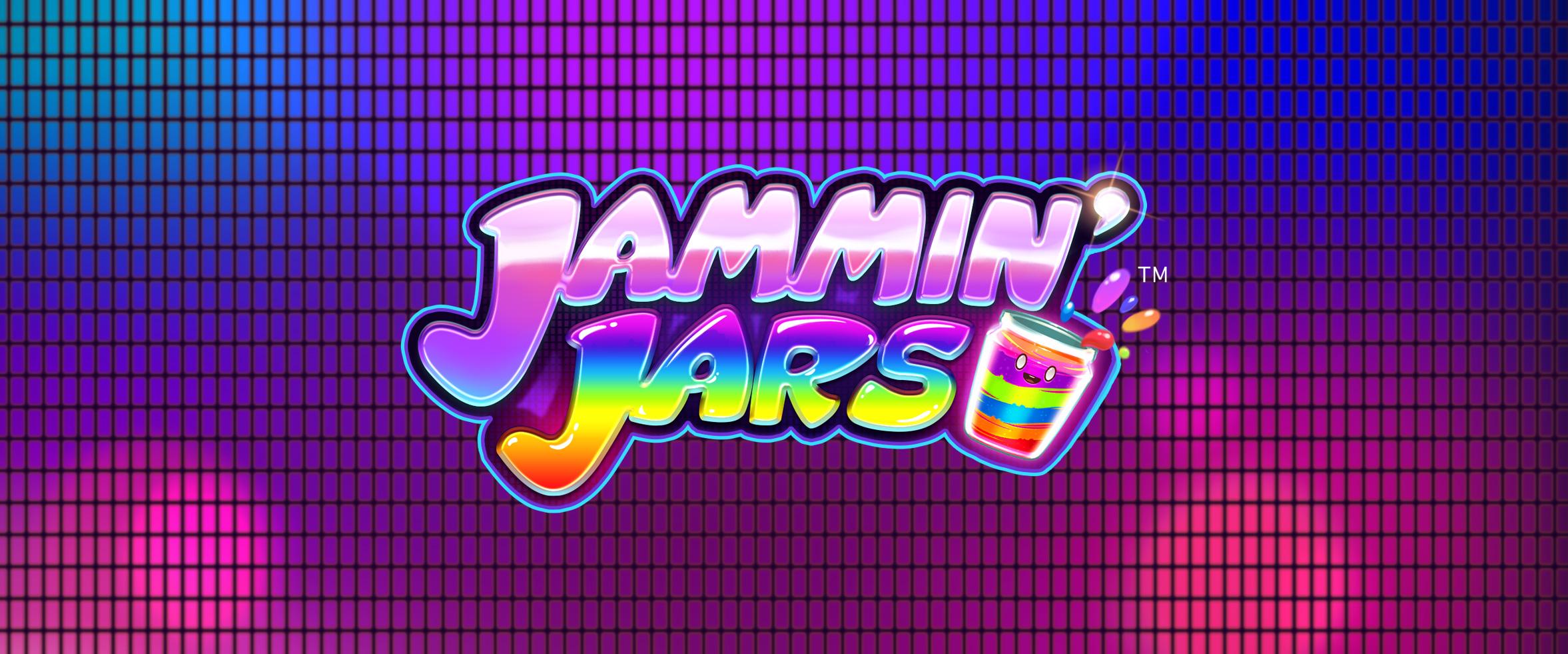 Jammin' Jars gir den første av mange storgevinster hos Wildz