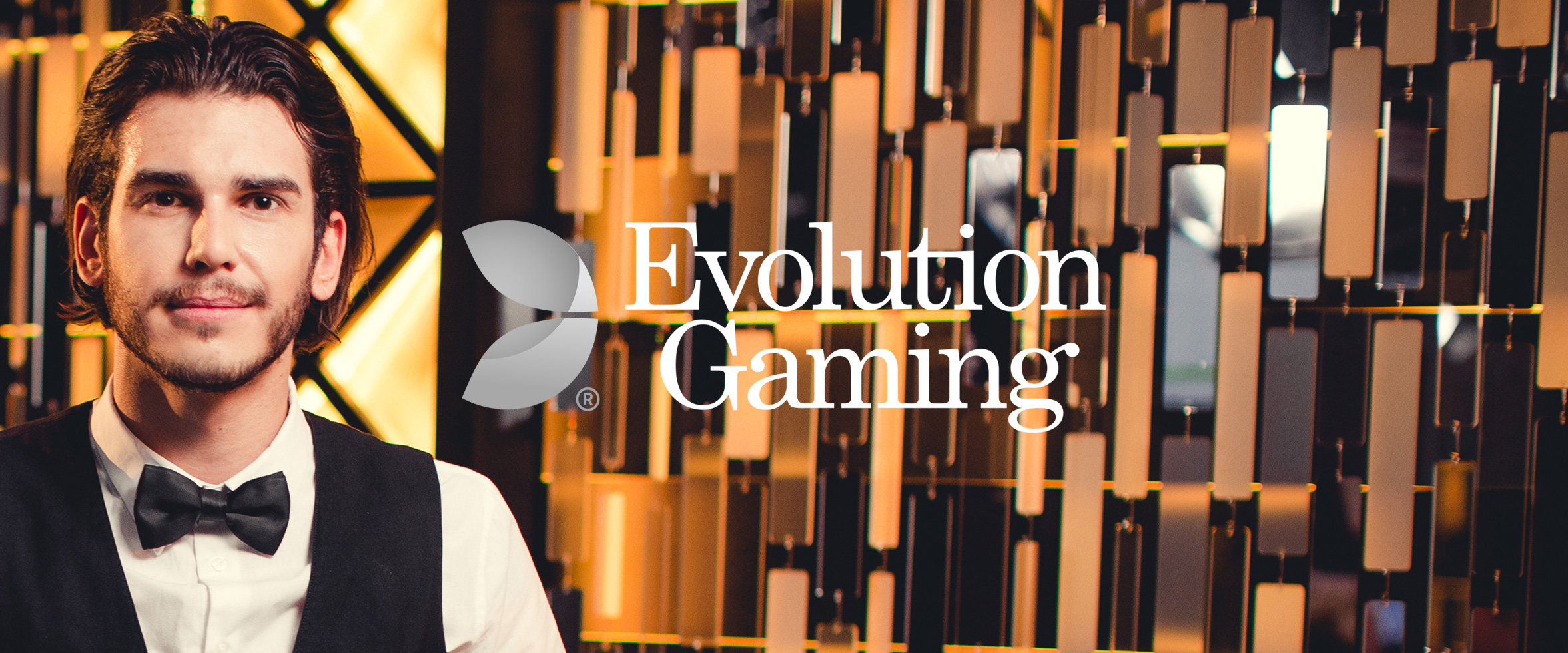 Wildz begrüßt auch Evolution Gaming bei der Party