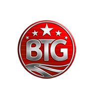Big Time Gaming logo - Wildz Casino