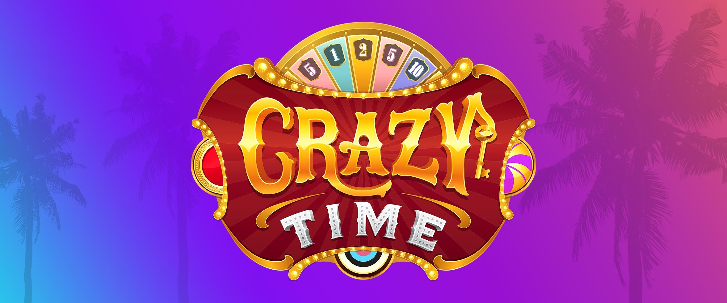 Celebrate the Launch of Crazy Time and Win Cash Prizes!