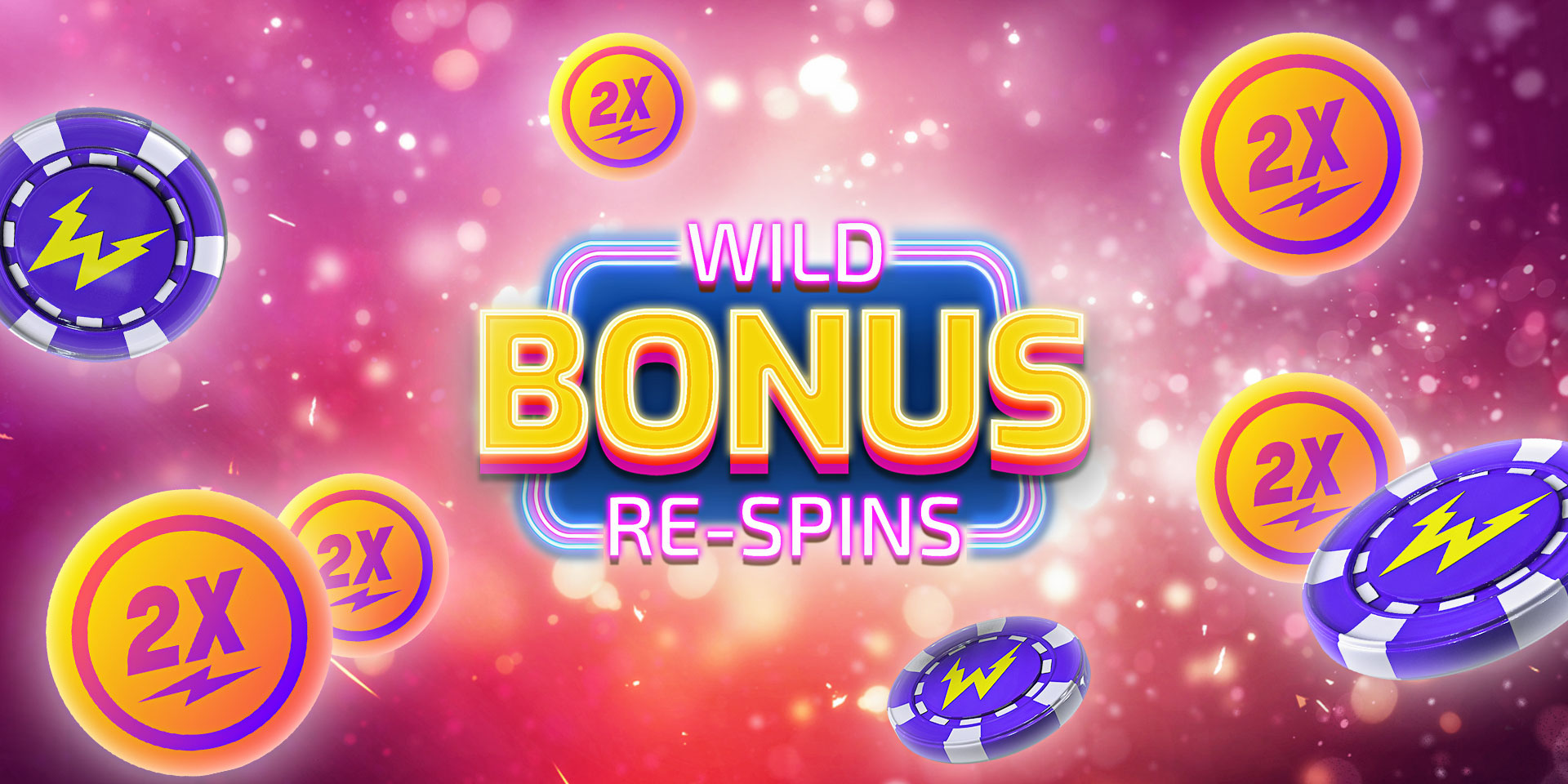 2x Speed on Exclusive Booming Games Retro Slot